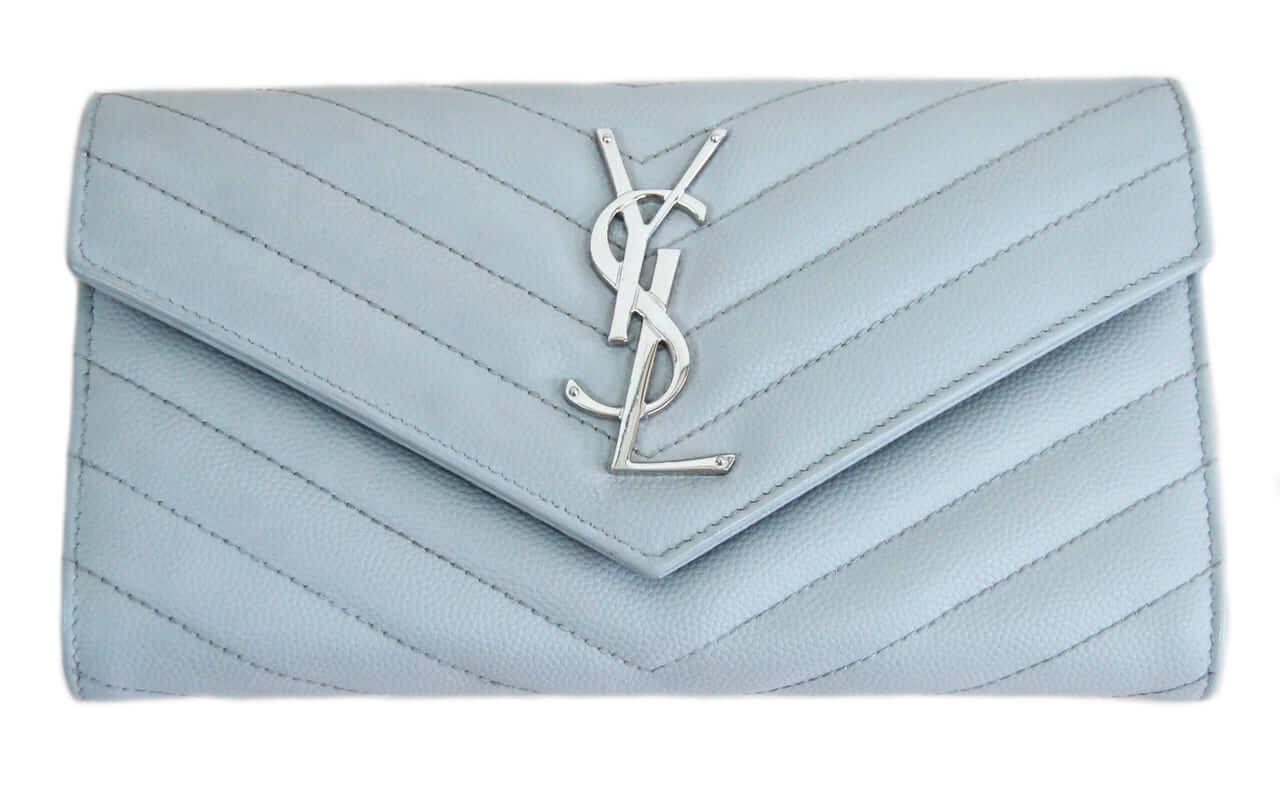 サンローラン 長財布の色修復|<p>【参考価格】</p> <p>6,600円(ベーシックケア)</p>